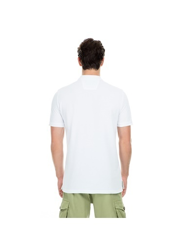 Sabri Özel Tişört Beyaz